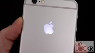 How to Make the Apple Logo on Your iPhone Light Up Like a Macbook (iPhone 6 & iPhone 6 Plus)
