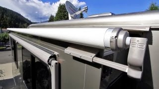 Measure, Order & Replace Your RV Slide Topper Thumbnail