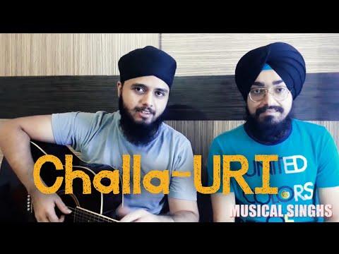 Lagu Video Challa  Main Lad Jaana  - Uri   Shashwat S   Romy , Vivek   Cover  Live    Musical Singhs Terbaru