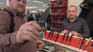 Ножи SteelClaw /// Интересные модели /// Все еще впереди...