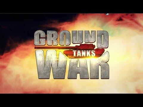 ground tanks игра