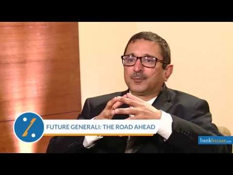 Avni Raja In Conversation With Munish Sharda, MD & CEO, Future Generali Life Insurance