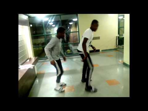 Dance to Banku Fi Duku - Skrew Faze (by Prince & Nana)