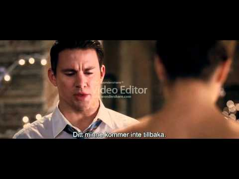 "Best clip from ""The Vow"""
