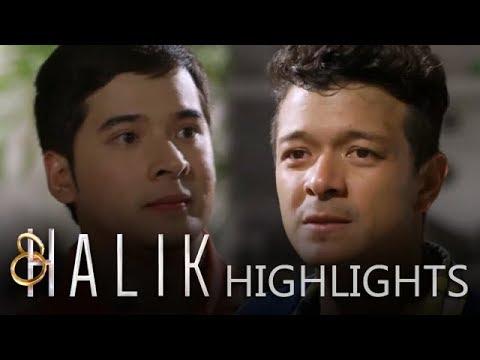 Halik: Lino fumes with rage against Mauro   EP 17
