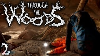 Through The Woods Part 2 | Horror Game Let