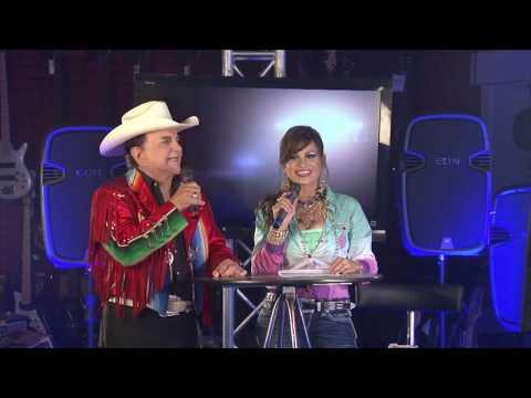 El Nuevo Show de Johnny y Nora Canales (Episode 11.0) Mario Cavazos y Los Cowboyz