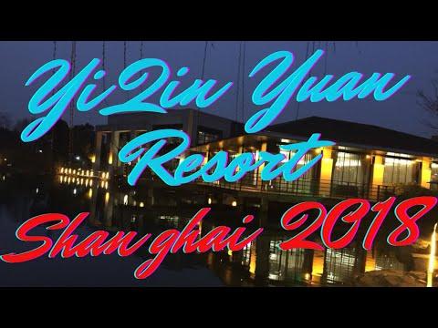 Yi Qin Yuan Resort Shanghai   Shanghai Trip 2018   Ambisyosang Lakwatsera