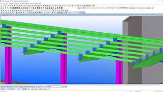 Class of Shop Drawing by Tekla Structure avialble soon!!!