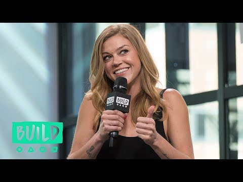 Adrianne Palicki On Joining The Cast Of