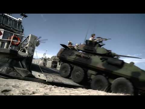 We are Americans – U.S. Military Motivation