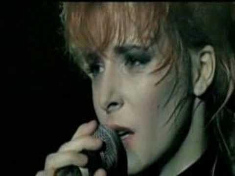 Ainsi Soit-je - Live Tour 1989