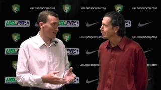 USL PRO Weekend Preview -- July 19, 2013