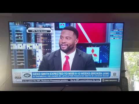 What Lance Briggs thinks of Bears QBs