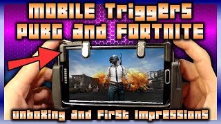 AIMUS Mobile Triggers?! | How to get better at Fortnite