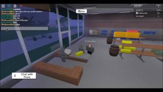 BEING A NOOB IN ROBLOX????!!!! /ROBLOX Lumber Tycoon2 with King_Diamond Part 1