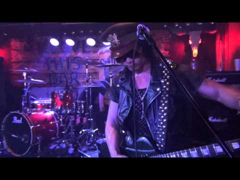 L.A. Guns 6-25-2014 Bowling Green , Ky at...