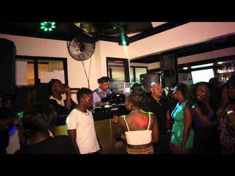 Dorobucci dance off (Envy Lounge Night club, Calgary, AB)