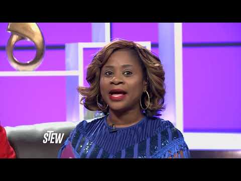 The Stew - Season 3, Episode 26 ft Qpid & Miss Fox Hill 2017