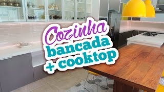 Video Como combinar cores de bancadas de cozinha | Bruna Dalcin download MP3, 3GP, MP4, WEBM, AVI, FLV Juli 2018