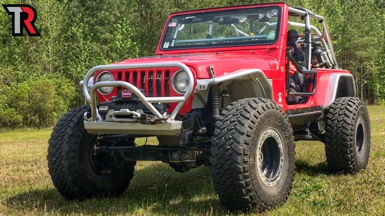 10 Tips To Buying A Used Jeep Yj Youtube
