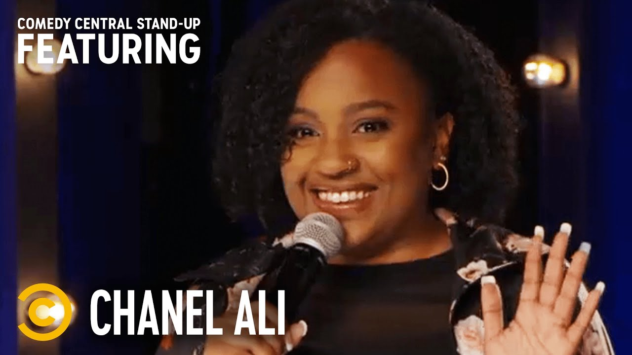 What Searching for Roommates on Craigslist Is Like - Chanel Ali - Stand-Up Featuring