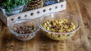 fogyás quinoa alkalmazásával