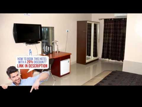 The Berkeley Hotel, Ikeja, Nigeria, HD Review