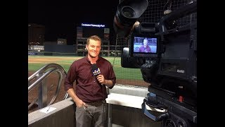 Eric OBrien - Sports Anchor/Reporter Demo Reel (December 2018)