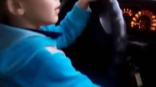 Уроки вождения на механике (МКПП)
