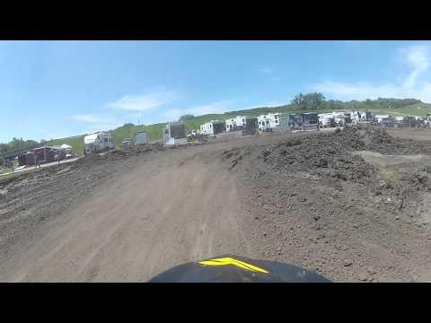 Riverside Raceway - Winterset, IA 5/31/15