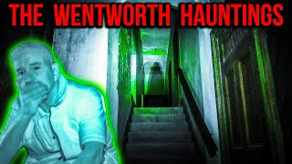 THIS HAUNTED MANSION IS NO JOKE - Wentworth Woodhouse (REAL PARANORMAL ACTIVITY)