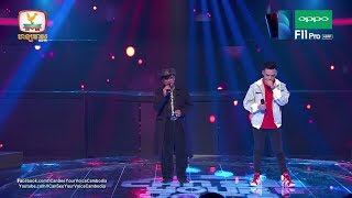 ចាំមើលលោកគ្រូរើសខុសឬត្រូវ - I Can See Your Voice Cambodia (Week 15 - 19 05 2019)