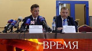 Жители Хабаровского края и Владимирской области избрали новых губернаторов.