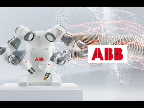 De ABB fabriek in Ede