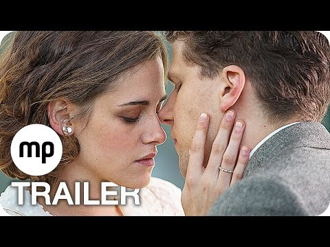 CAFÉ SOCIETY Trailer German Deutsch (2016) Woody Allen Film
