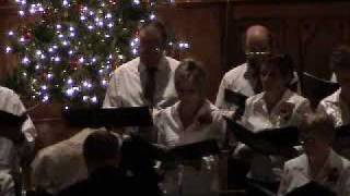 Strathroy Chorale: Sans Day Carol