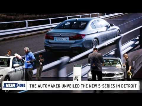 BMW Skipping Super Bowl LI TV Ad Bonanza