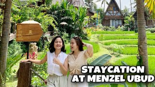 Travel with Us - Stay at Menzel Ubud Villa
