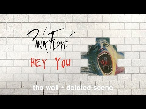 Pink Floyd • Hey You • The Wall 1982 [HD]