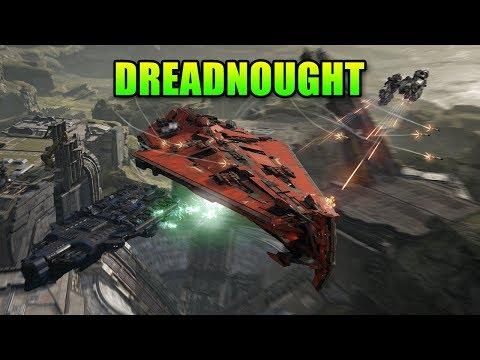 Epic Spaceship Battles! - Dreadnought