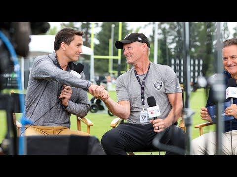 In The Zone - It's time for him to be all-in or all-out - Mike Mayock calls out AB