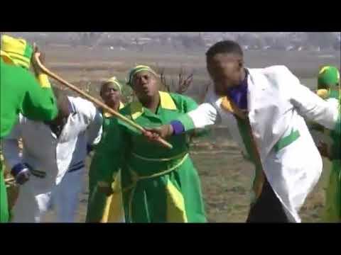 Universal Kathisma Apostolic Church in Zion - Madimone (Video) | GOSPEL MUSIC or SONGS