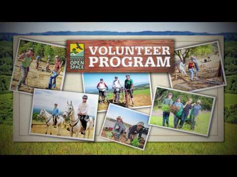 Volunteer | Midpeninsula Regional Open Space District