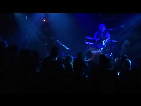 Thee Hypnotics, Revolution Stone and Shakedown, Leeds 2018