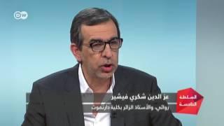حصاد عام 2016 مع الدكتور عزالدين شكري فيشير | السلطة الخامسة
