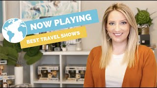 Best Travel Shows 2020 | Now Playing on The Reel Dallas