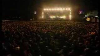 The Cure - Killing an Arab live Bizarre festival