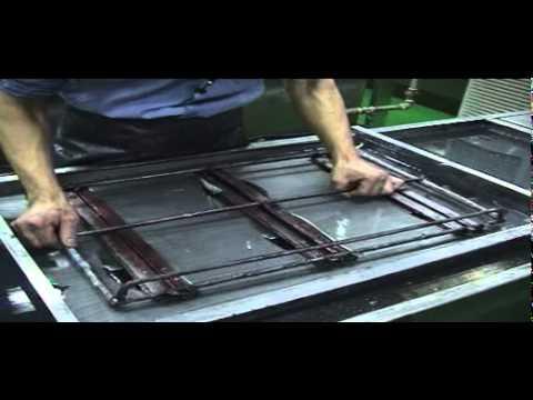 water transfer print machine