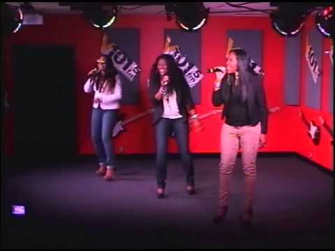 SWV: I'm So Into You